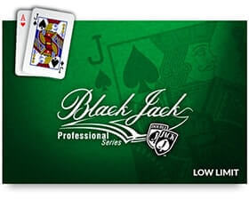 Blackjack Professional